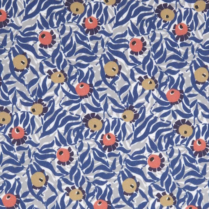 Liberty-Huckleberry B-fabric-cotton