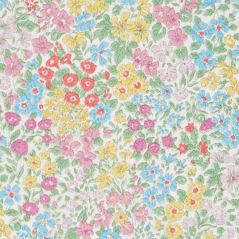 Liberty Joanna Louise B Tana Lawn Cotton