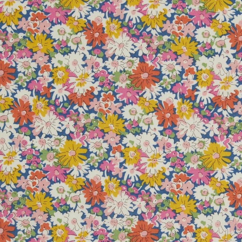 Liberty Libby C Tana Lawn Cotton