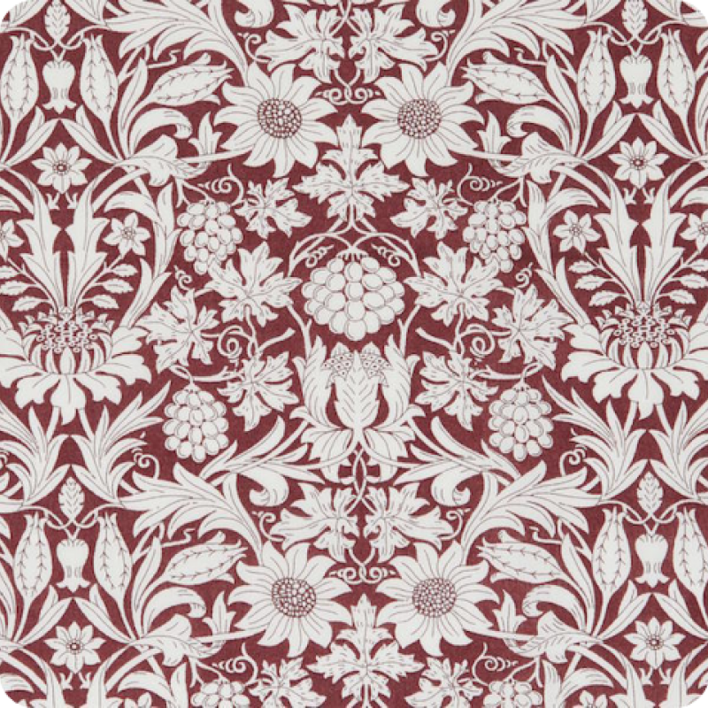 Liberty-Mortimer-B-Brown-cotton-fabric-UK