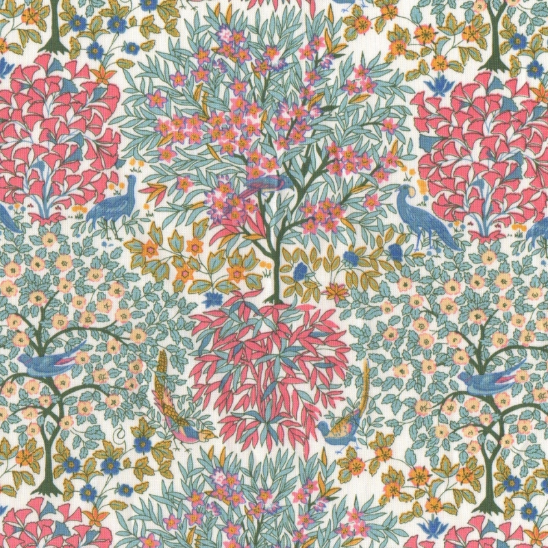 Liberty-Orchard-Garden-fabric-patchwork-UK