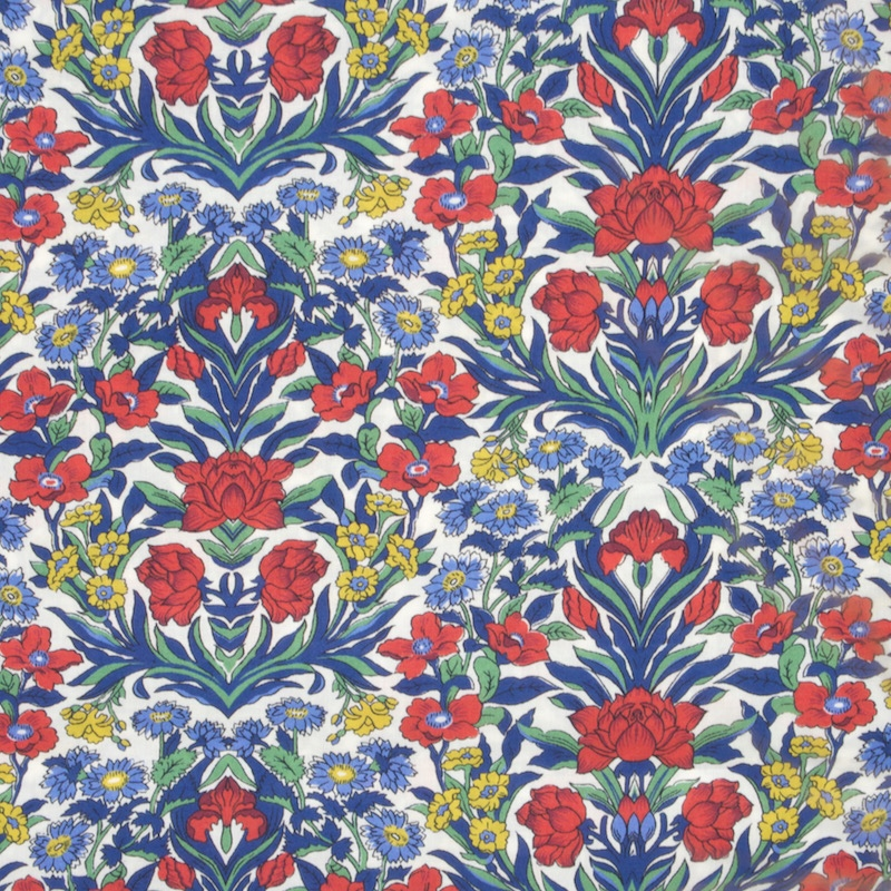 Liberty-Sea-Grass-A-fabric-cotton-UK