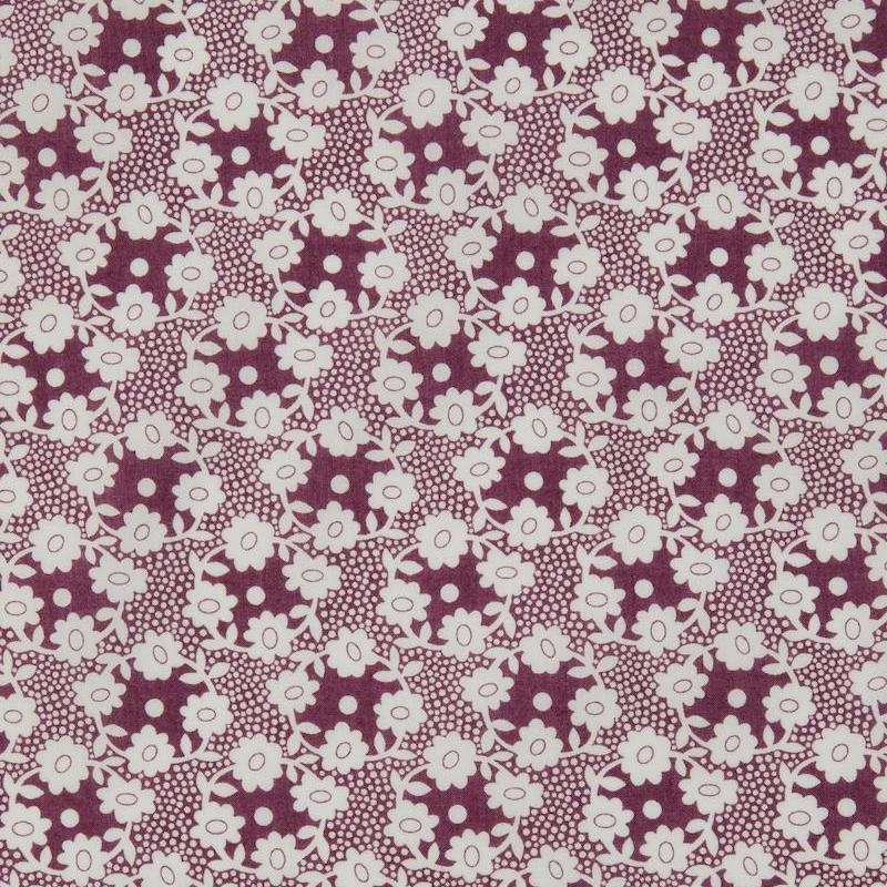 Liberty fabric Millie B Organic Tana Lawn Cotton