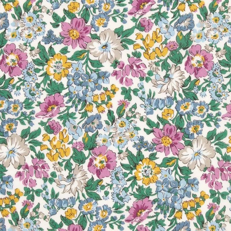 Liberty Honeydew A Tana Lawn Cotton
