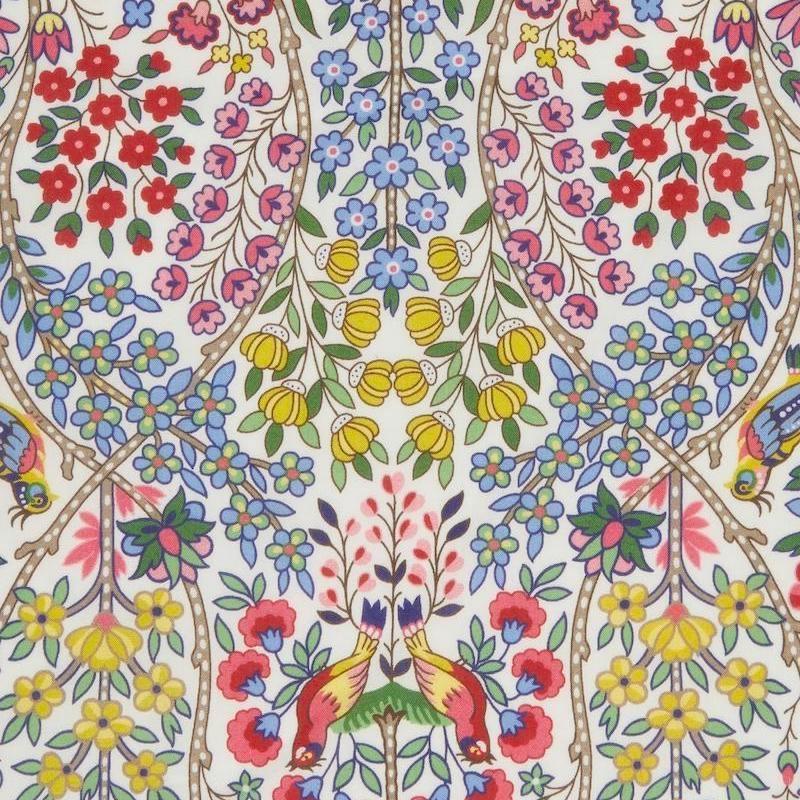 Liberty Kensington A Tana Lawn Cotton