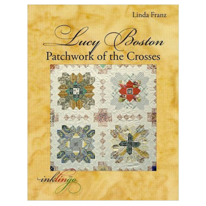 Linda-Franz-Patchwork-Of-The-Crosses-quilt-book
