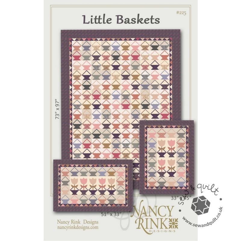Little-Baskets-Nancy-Rink-Designs