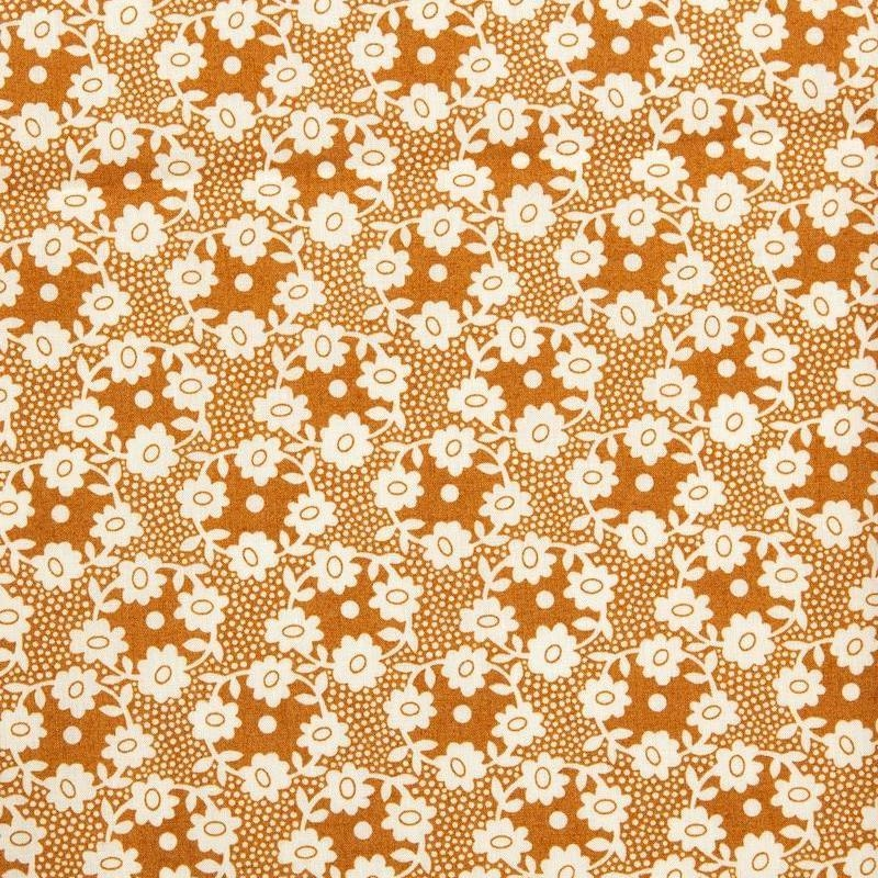Liberty Millie A Organic Tana Lawn Cotton