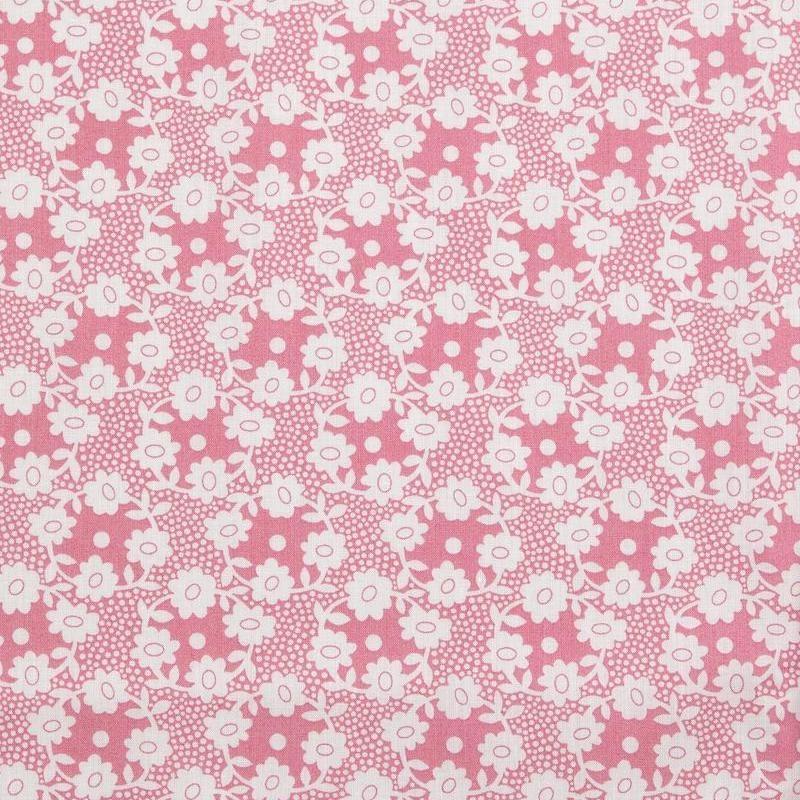 Liberty fabric Millie C Organic Tana Lawn Cotton