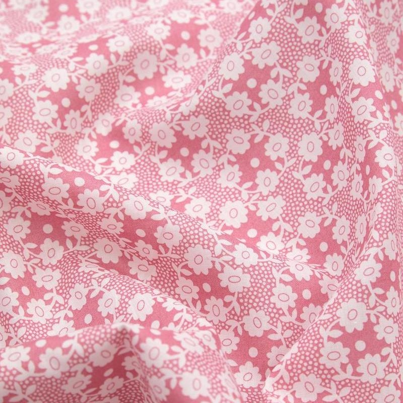 Liberty fabric Millie C Organic Tana Lawn Cotton