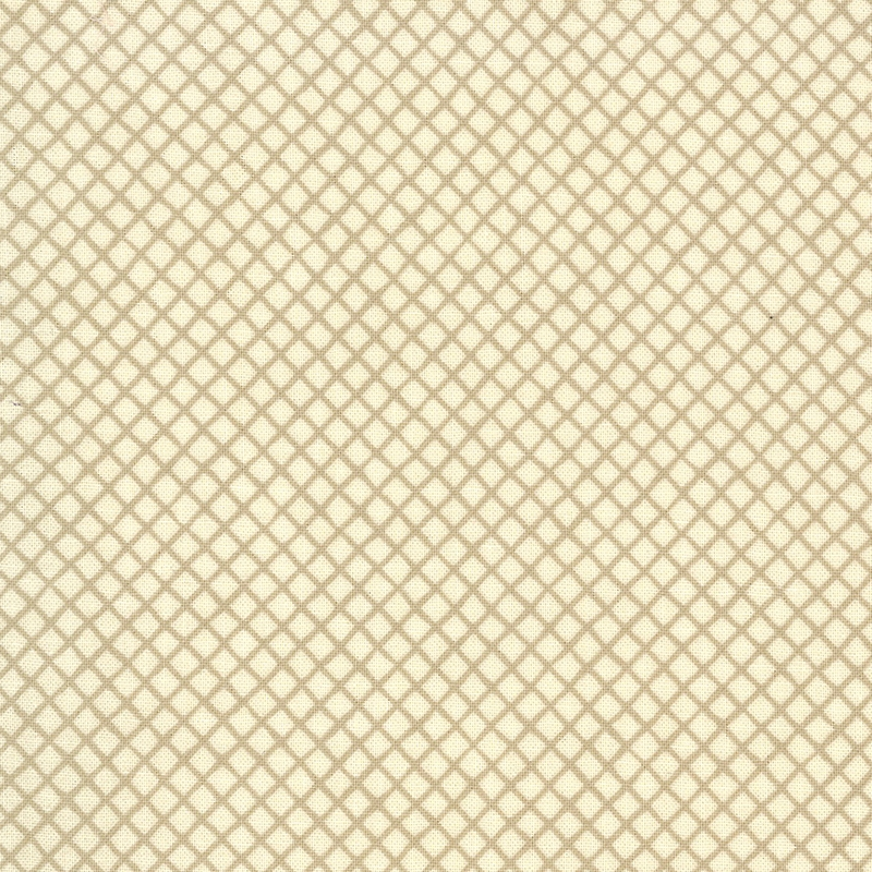 La Rose Rouge Oyster Pearl Grid | 13888-16