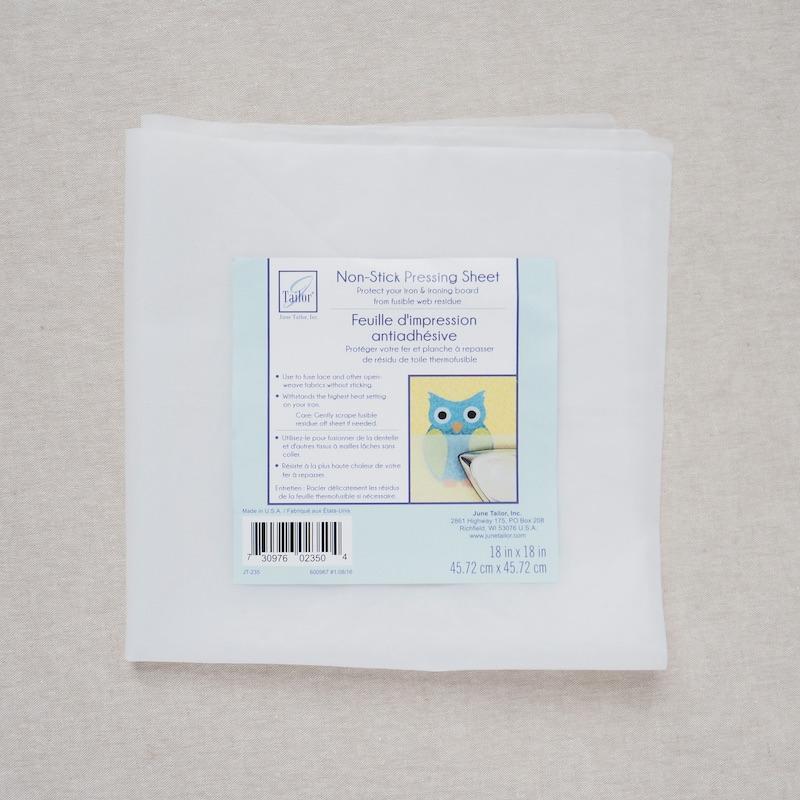 Non-Stick Applique Pressing Sheet