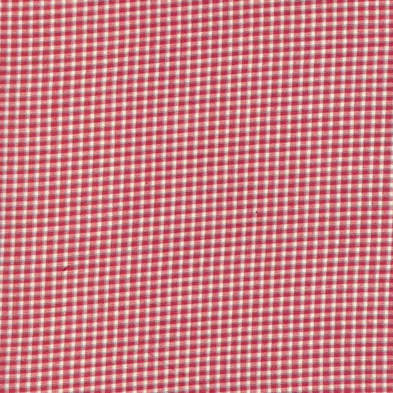 Northport Silky Wovens Red Plaid | 12215-27