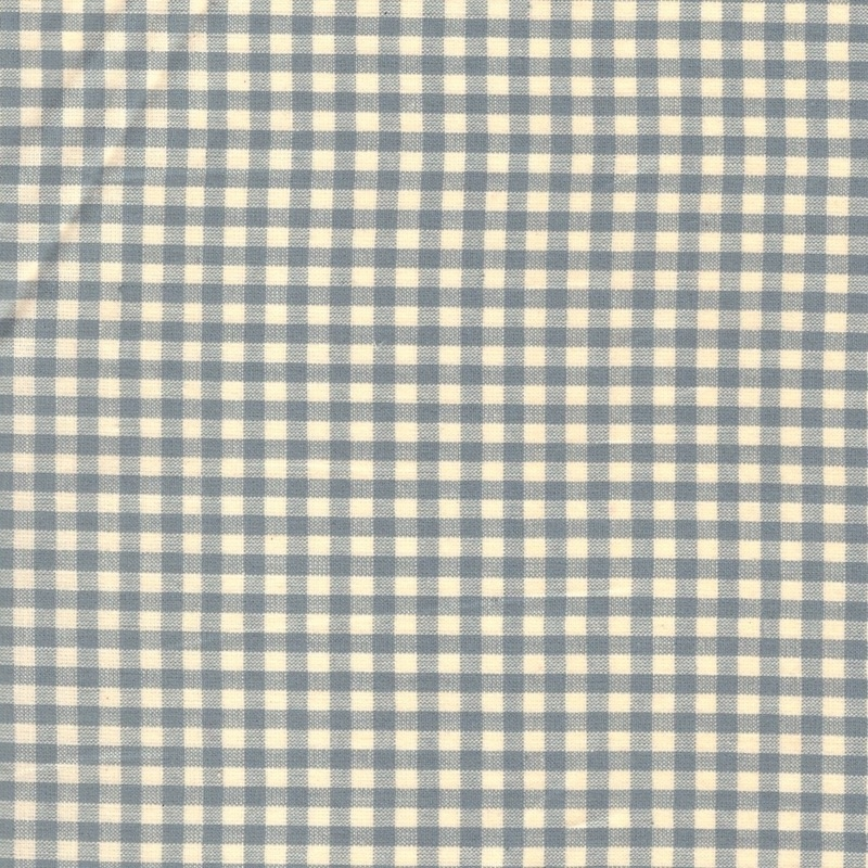 Northport Silky Wovens Light Blue Check | 12215-12