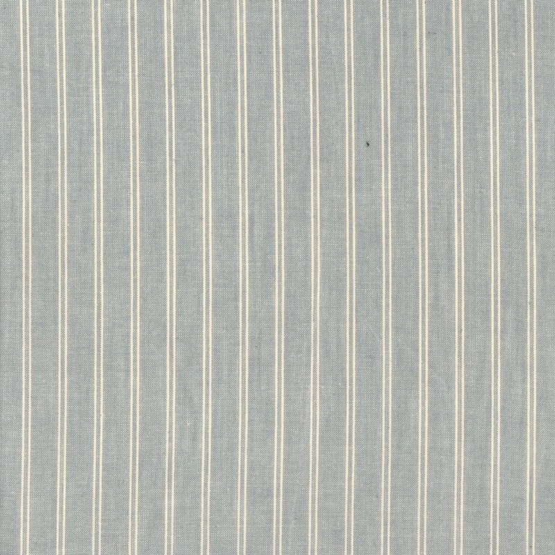 Northport Silky Wovens Medium Blue Stripe | 12215-17