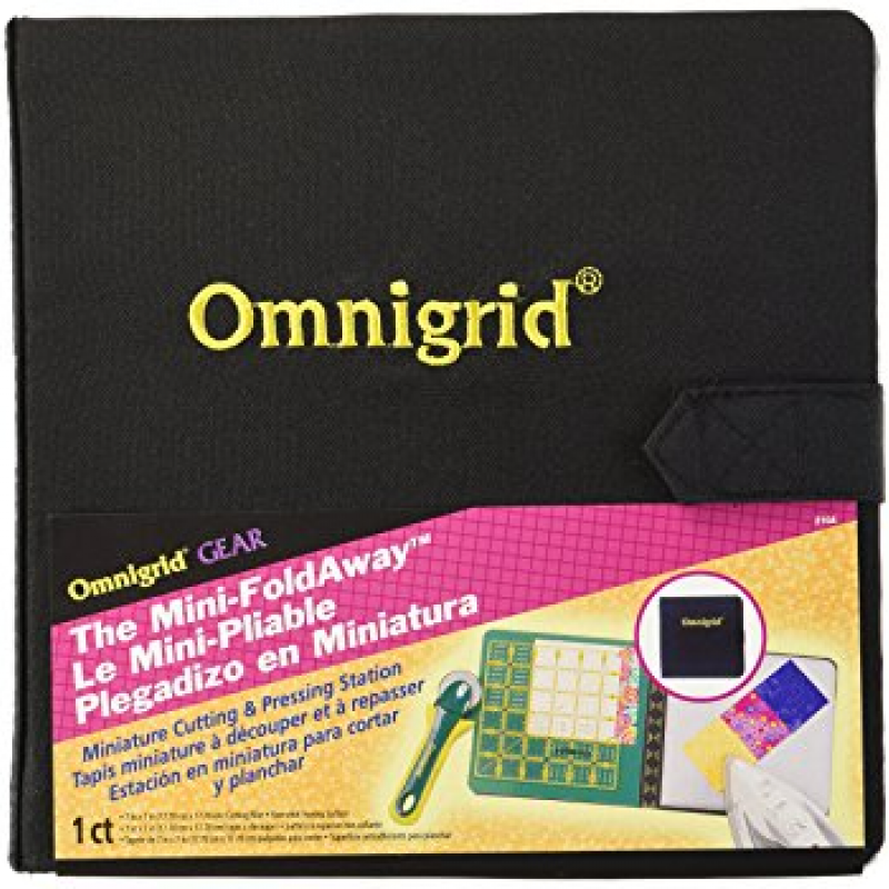 Omnigrid-Mini-Fold-Away-UK-Cutting-Pressing-Station