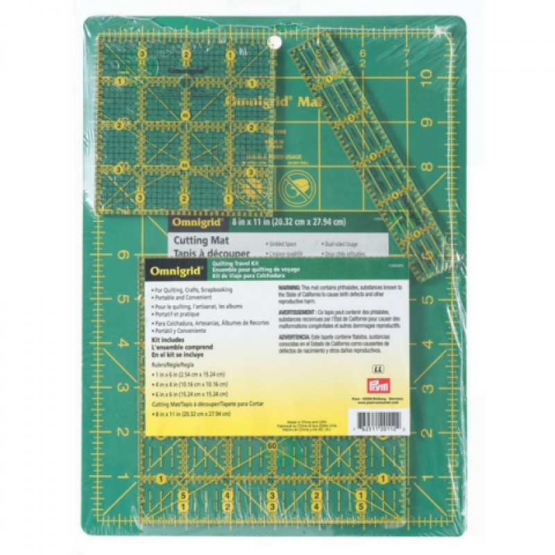 Omnigrid-Quilters-Travel-Kit-Ruler-Mat