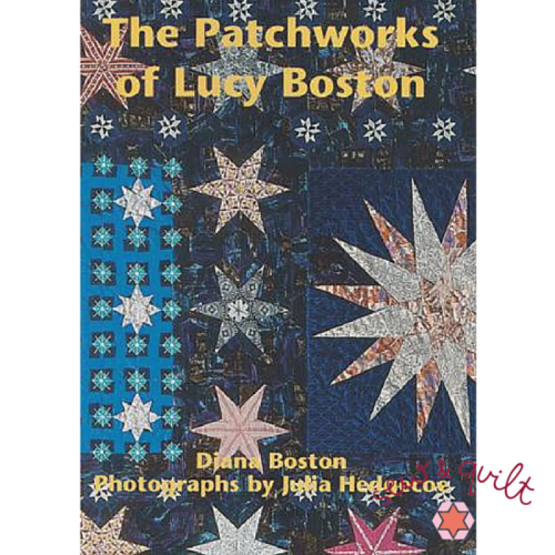 Patchworks_Of_Lucy_Boston_book