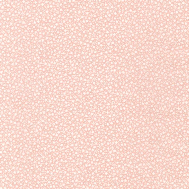 Petite Lawn Pink Tiny Floral   SB83030D12