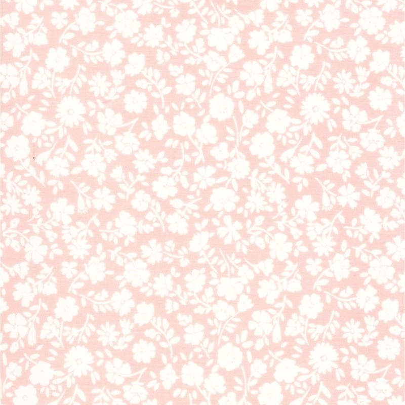 Vintage Collection Blush Petunia | PWSA006-BLUSH
