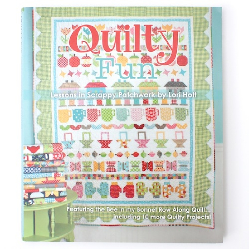 Quilty_Fun_Lori_Holt_book_UK