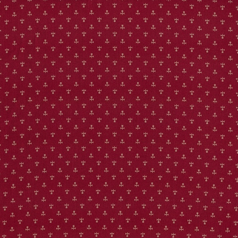 Repro Reds Red Sadie's Sprouts | R3114-RED