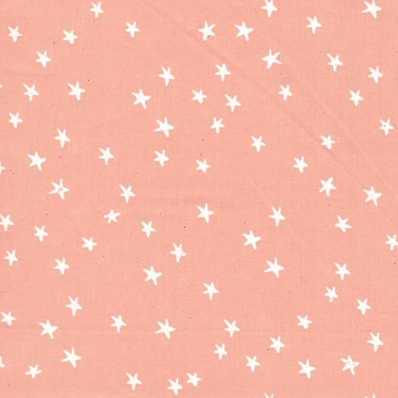 Ruby Star Society Darlings Peach Stars | 5020-16