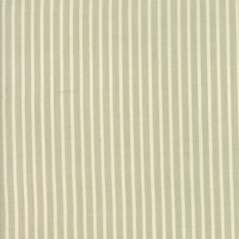 Silky Woven Atelier De France Roche Stripe 12558-24