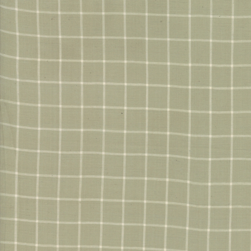 Silky Woven Atelier De France Roche Windowpane 12558-25