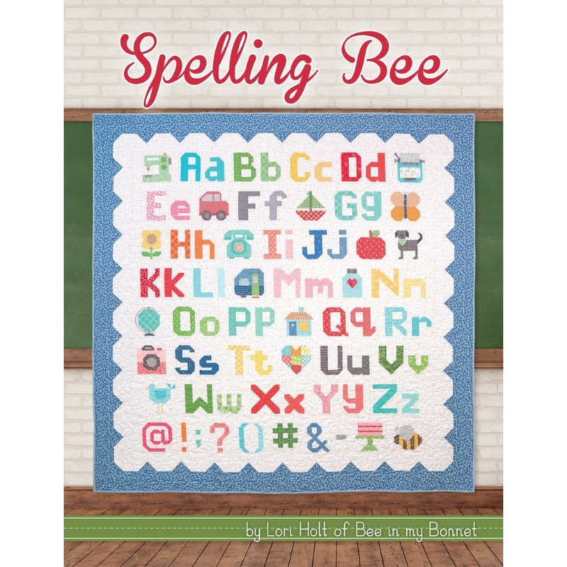 Spelling-Bee-Lori-Holt-book-UK-ISE-916-2