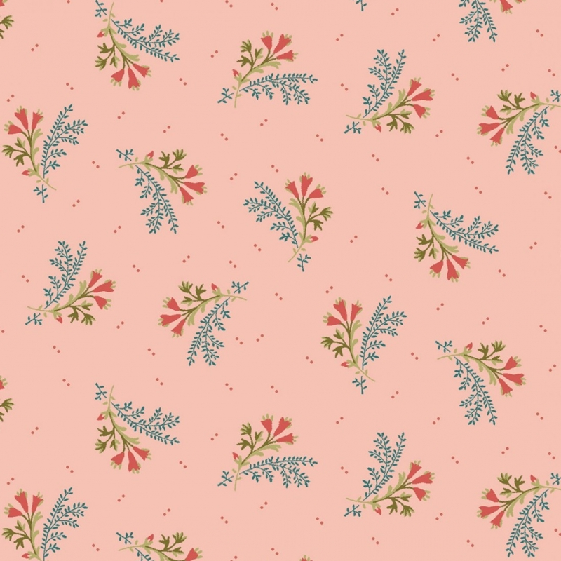 Tarrytown Pink Tiny Spray   2604-22
