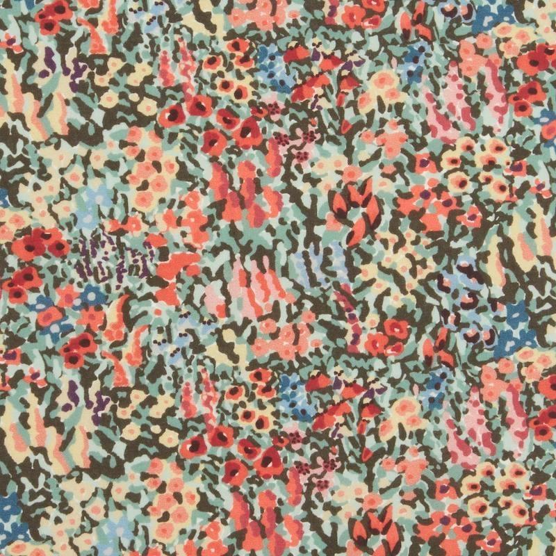 Liberty Virginia Meadow fabric
