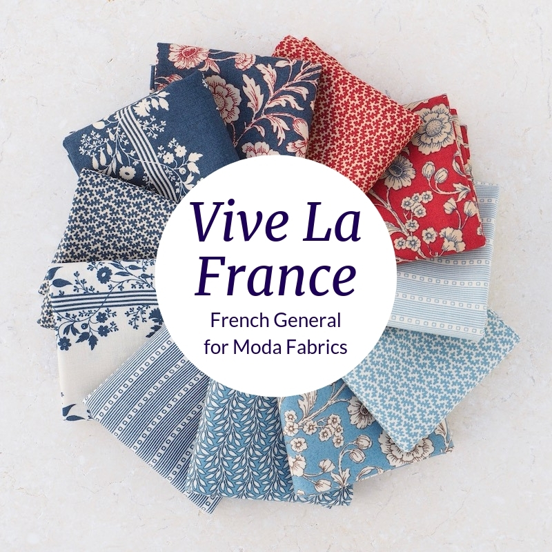 Vive-La-France-French-General-Moda-Fabrics-UK-quilting-patchwork