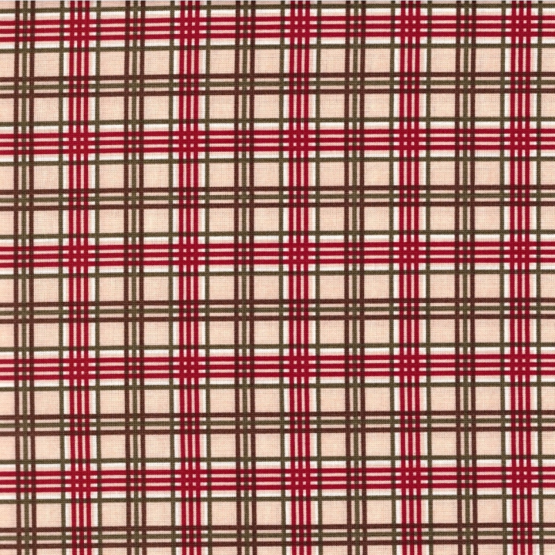 Winter-Manor-Moda-Plaid-cotton-fabric