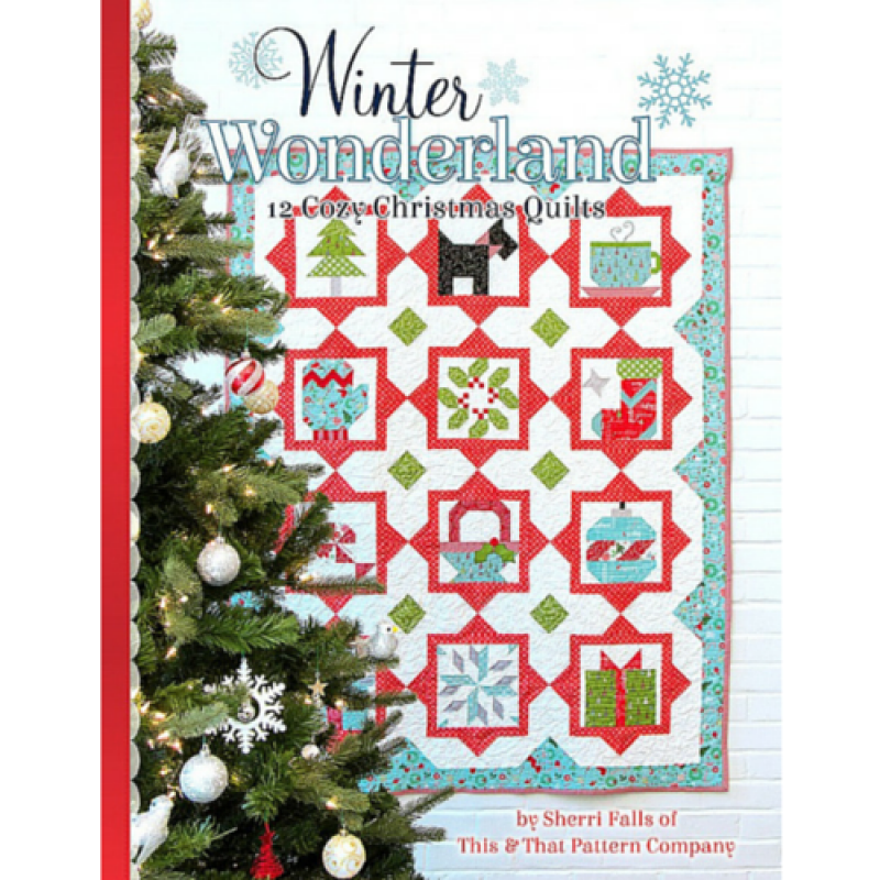 Winter-Wonderland-Book-by-Sherri-Falls-of-This-And-That-Pattern-Co