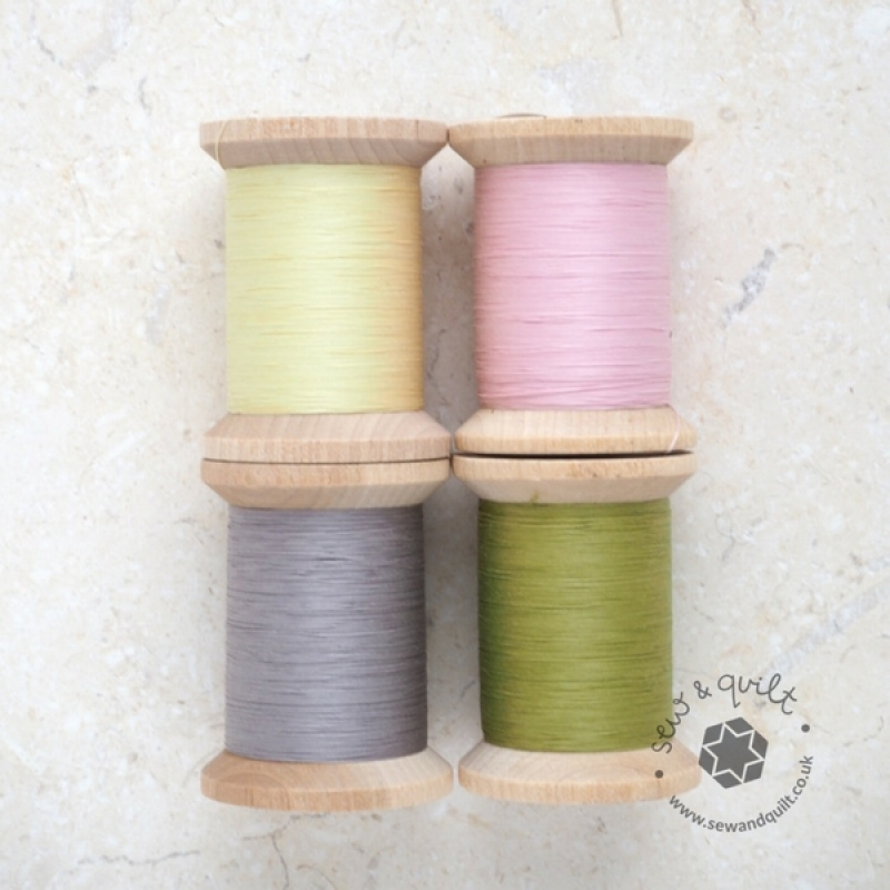 YLI-hand-quilting-thread-pastel