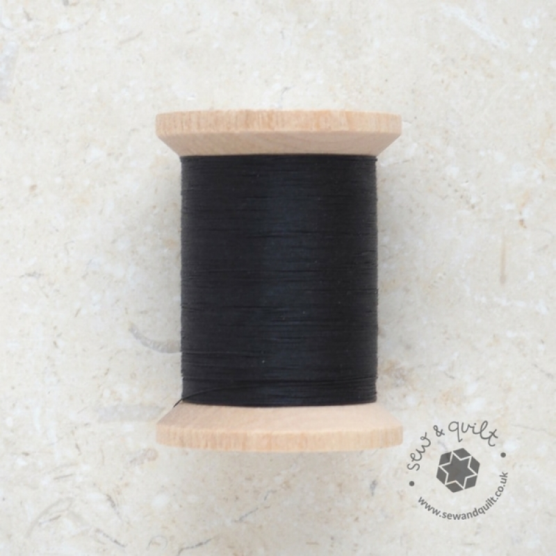 YLI_hand_quilting_thread-Black-UK