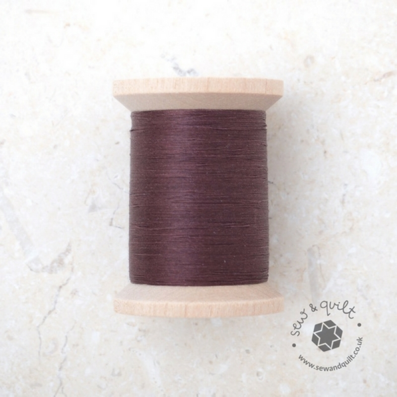YLI_hand_quilting_thread-Cabernet