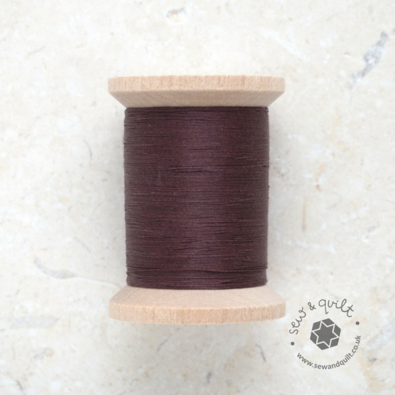 YLI_hand_quilting_thread-brown