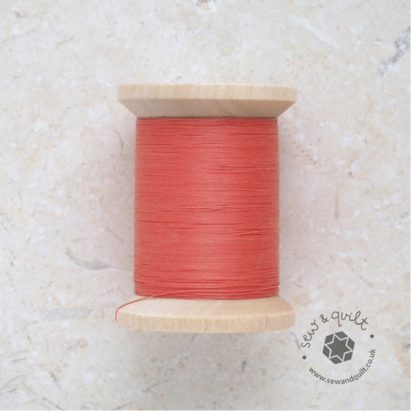 YLI_hand_quilting_thread-coral
