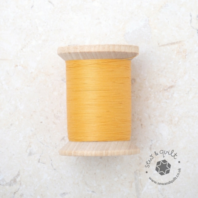 YLI_hand_quilting_thread-gold