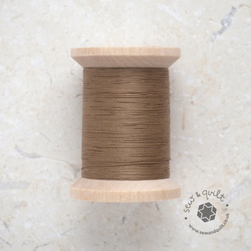 YLI_hand_quilting_thread-light-brown