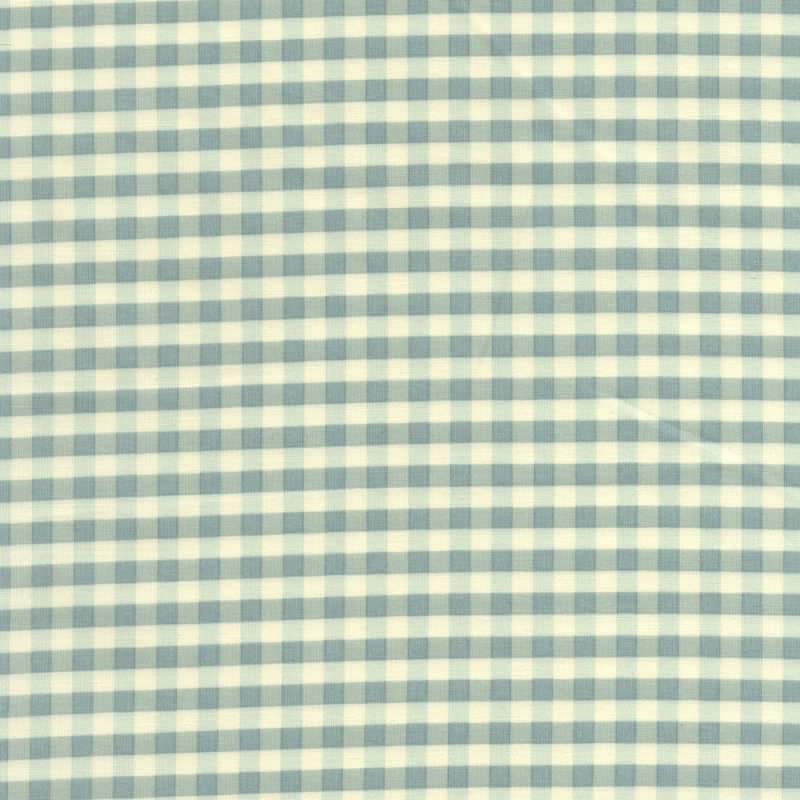 Yuwa-Fabric-Gingham-Teal
