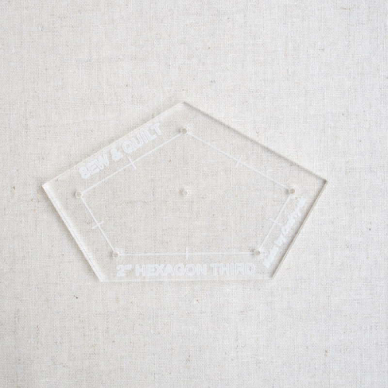 acrylic-fussy-cutting-template-hexagon-third