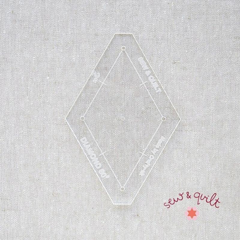 fussy-cutting-template-diamond