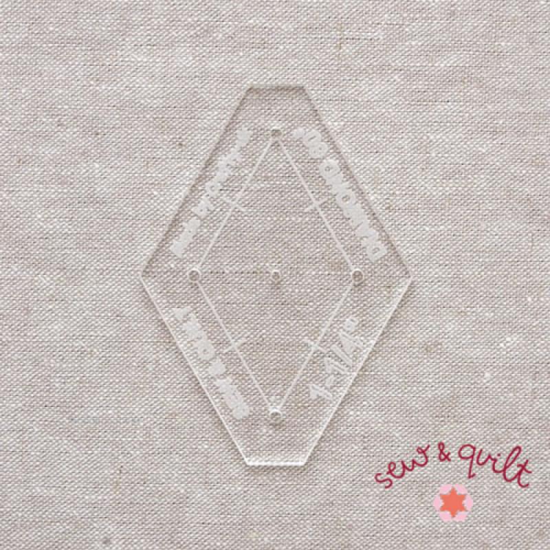 diamond-english-paper-pieces-6-point-star