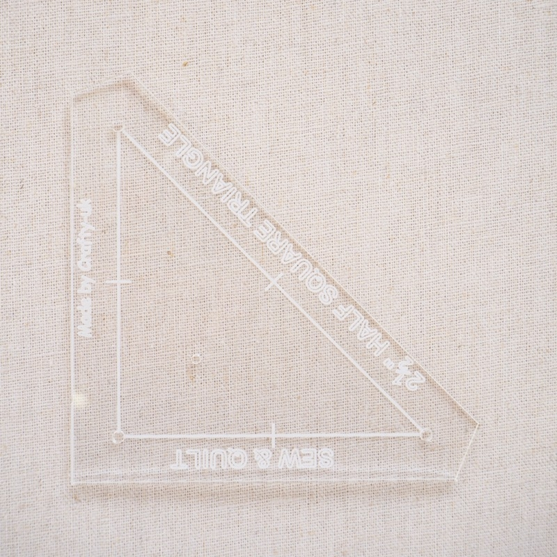 half-square-triangle-acrylic-template