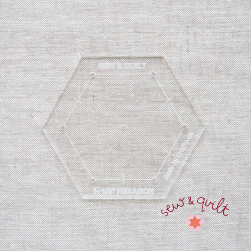 hexagon-fussy-cutting-template