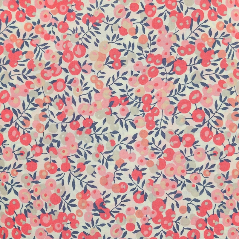 Liberty-Wiltshire-D-Pink-cotton-fabric-UK