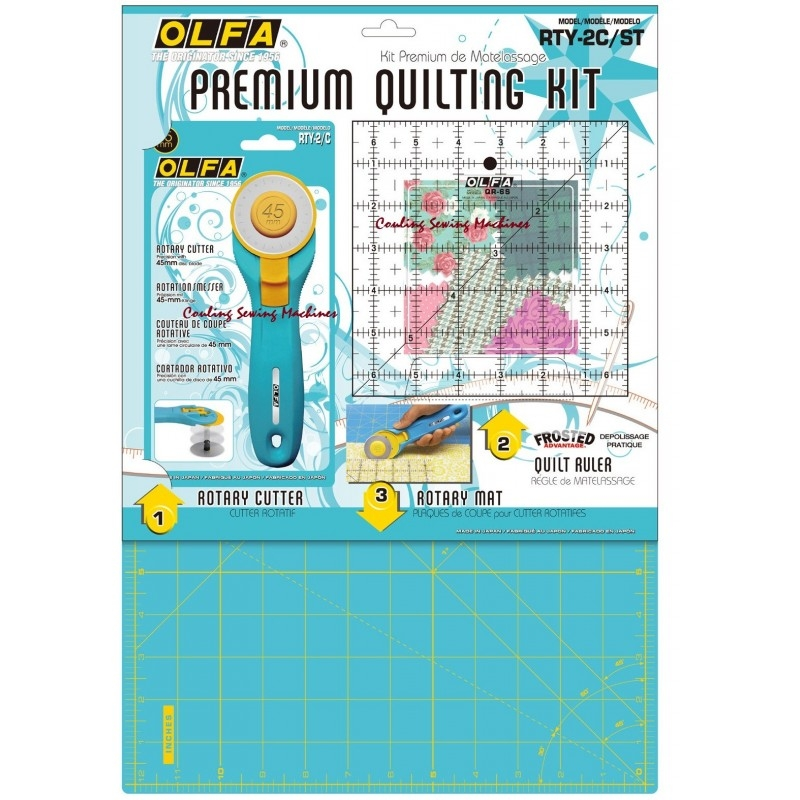 olfa-aqua-splash-premium-quilt-making-kit-rty-2st-qr-rotary-cutter-mat-ruler